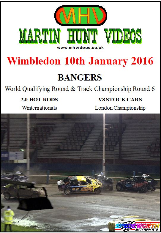 Wimbledon 10th January 2016