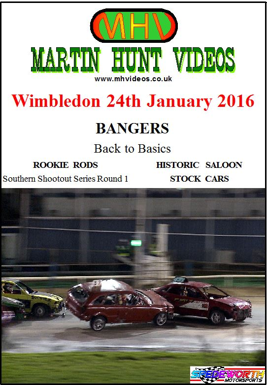 Wimbledon 24th January 2016