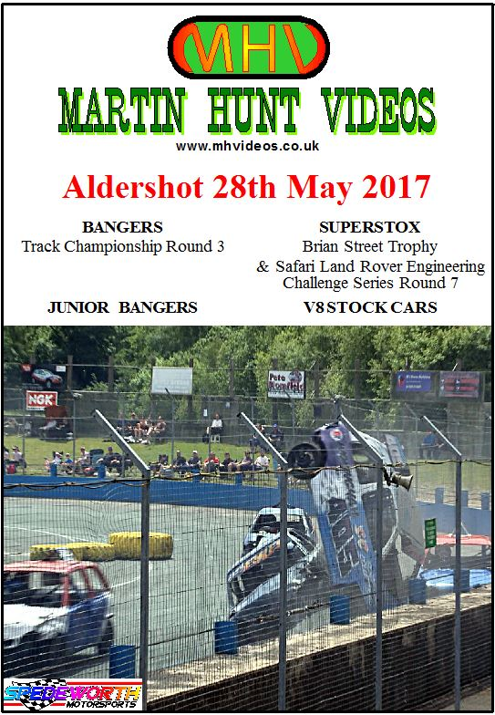 Aldershot 28th May 2017
