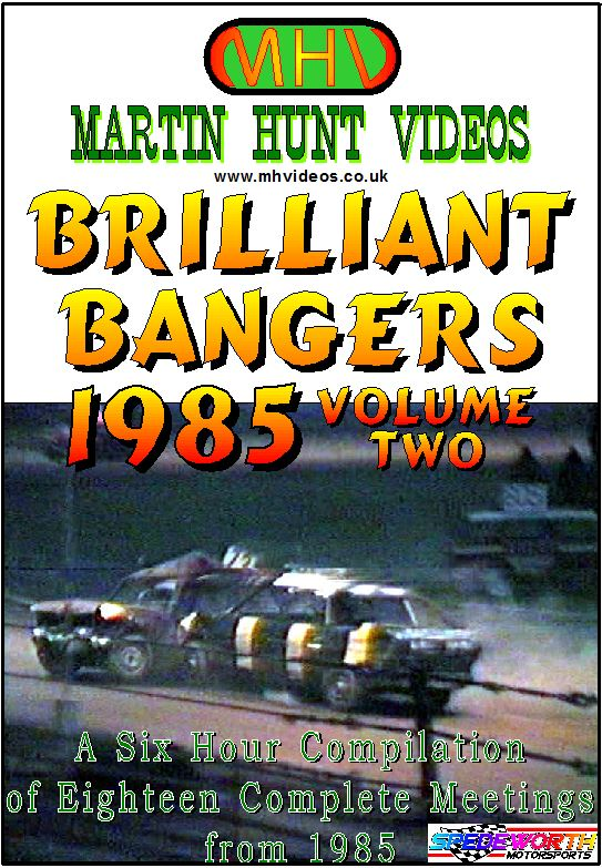 Brilliant Bangers 1985 Volume Two