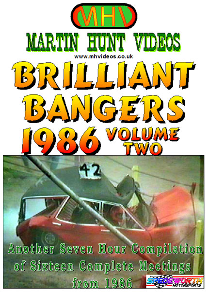 Brilliant Bangers 1986 Volume Two