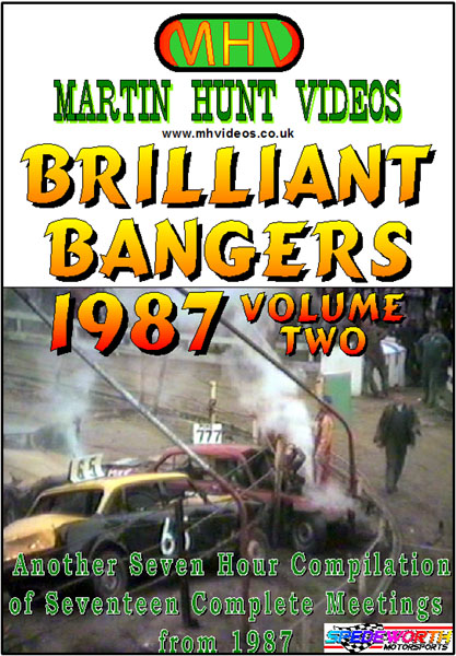 Brilliant Bangers 1987 Volume Two