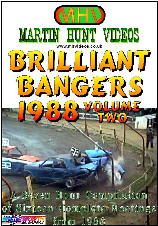 Brilliant Bangers 1988 Volume Two