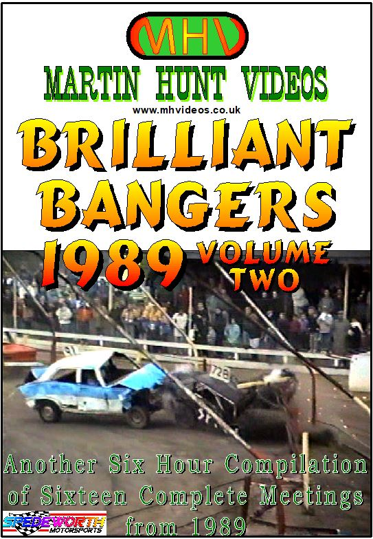 Brilliant Bangers 1989 Volume Two