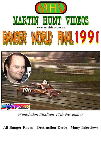 Banger World Final 1991