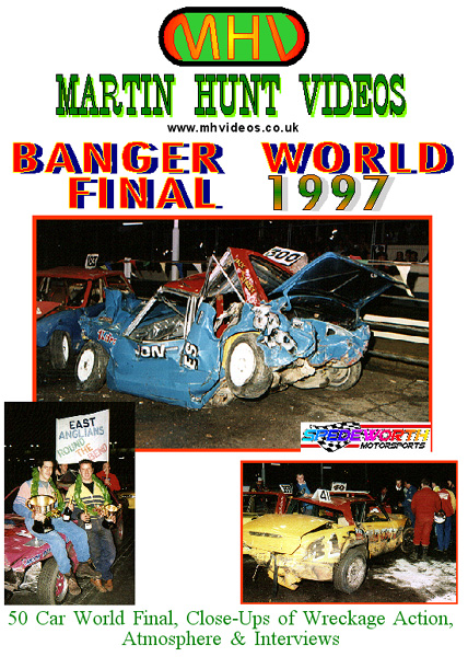 Banger World Final 1997