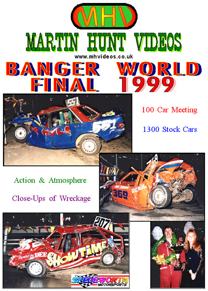 Banger World Final 1999