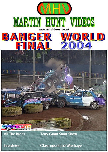 Banger World Final 2004