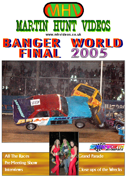Banger World Final 2005