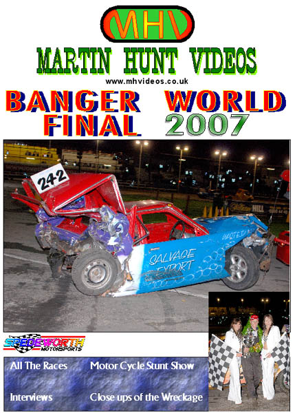 Banger World Final 2007