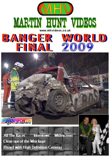 Banger World Final 2009