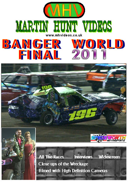 Banger World Final 2011