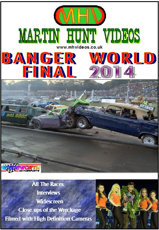 Banger World Final 2014