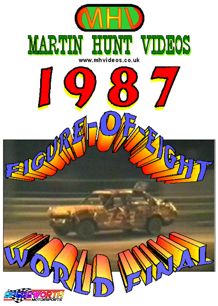 Figure of Eight World Final 1987