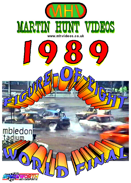 Figure of Eight World Final 1989