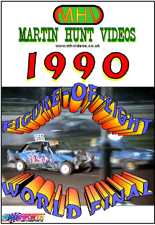 Figure of Eight World Final 1990