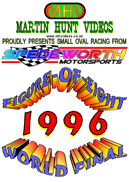 Figure of Eight World Final 1996