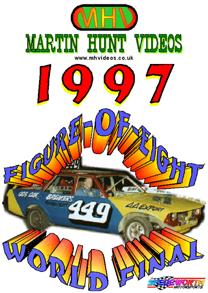 Figure of Eight World Final 1997