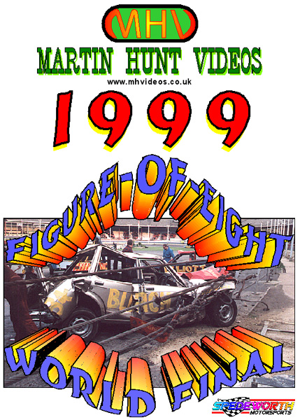Figure of Eight World Final 1999