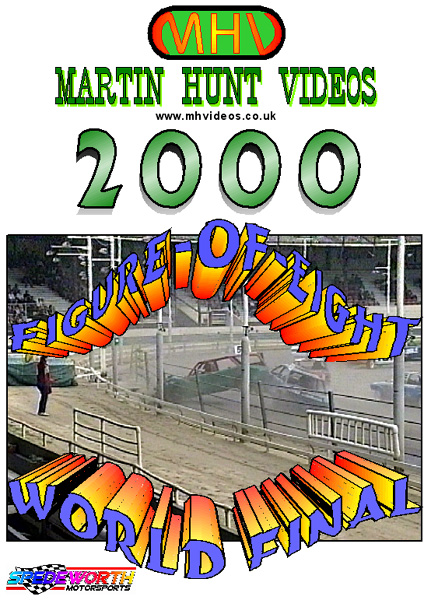 Figure of Eight World Final 2000