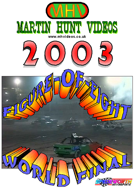 Figure of Eight World Final 2003