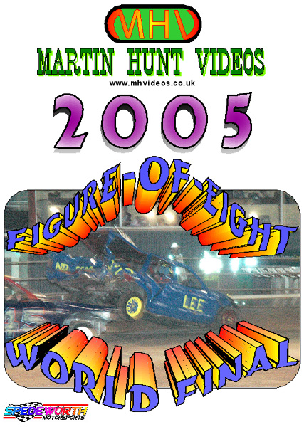 Figure of Eight World Final 2005