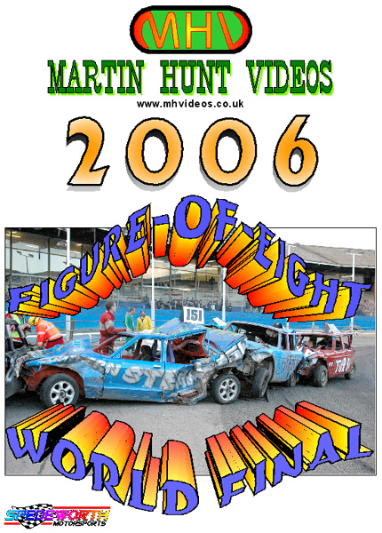 Figure of Eight World Final 2006