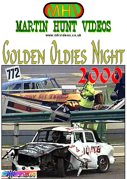 Golden Oldies 2000