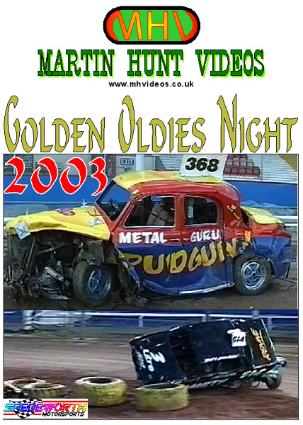 Golden Oldies 2003