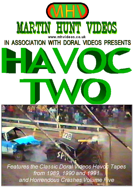 Havoc Volume Two