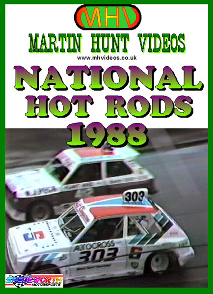 National Hot Rods 1988