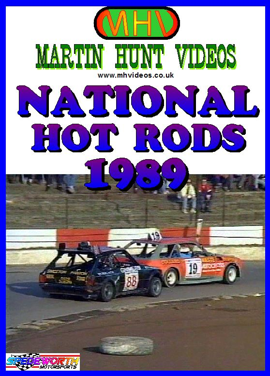 National Hot Rods 1989