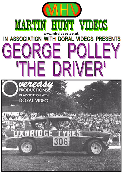 "George Polley ""The Driver"""