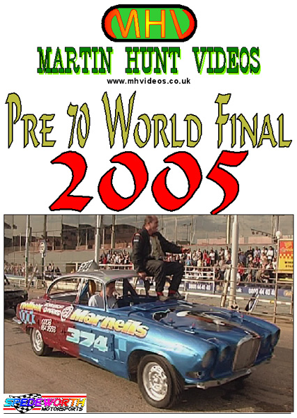 Pre 70 World Final 2005
