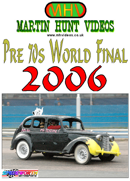 Pre 70 World Final 2006