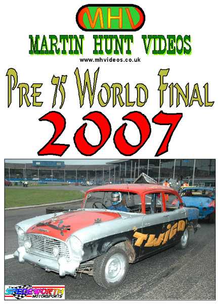 Pre 75 World Final 2007
