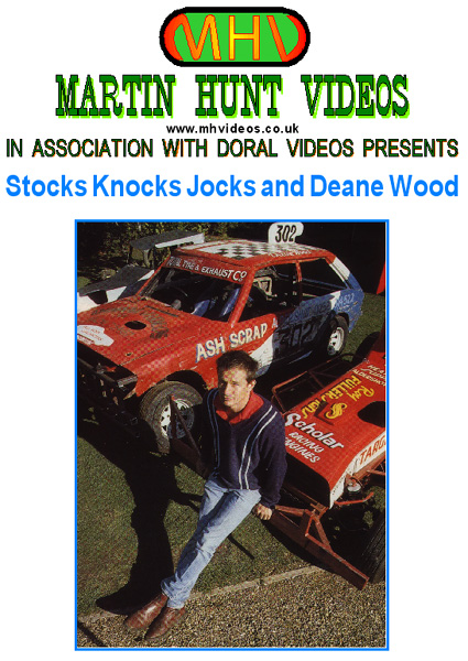Stocks Knocks Jocks and Deane Wood