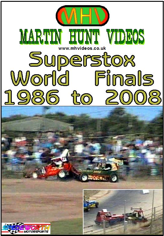 Superstox World Finals