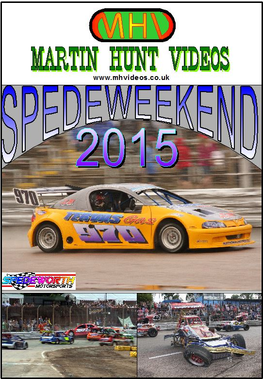 Ipswich Spedeweekend 27th, 28th June 2015