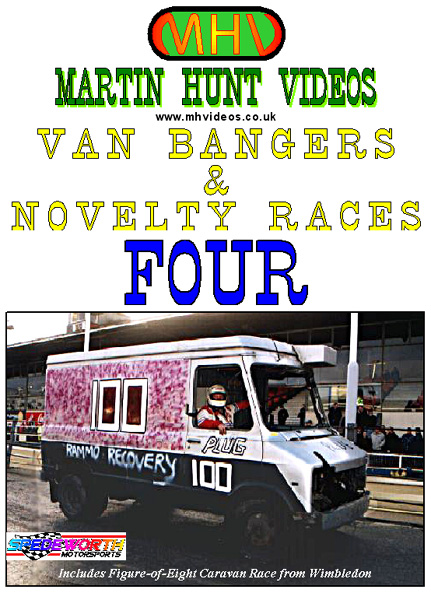 Van Bangers Volume Four