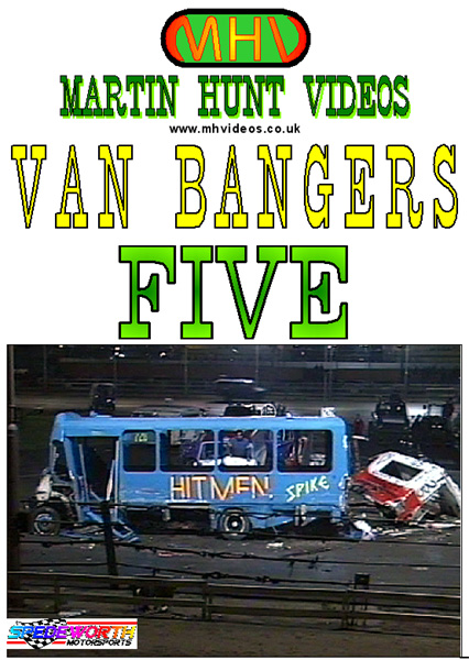 Van Bangers Volume Five