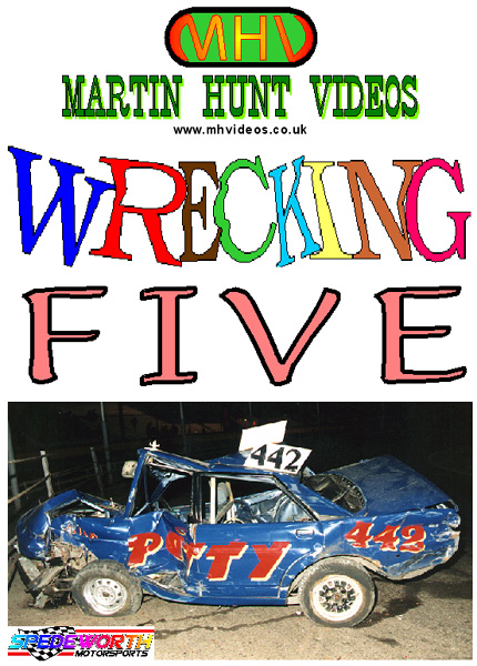 Wrecking Five