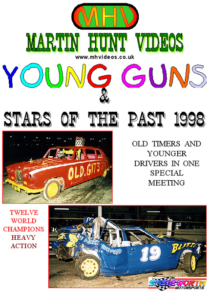 Young Guns & Stars of the Past 1998