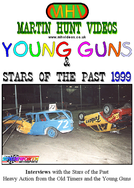 Young Guns & Stars of the Past 1999