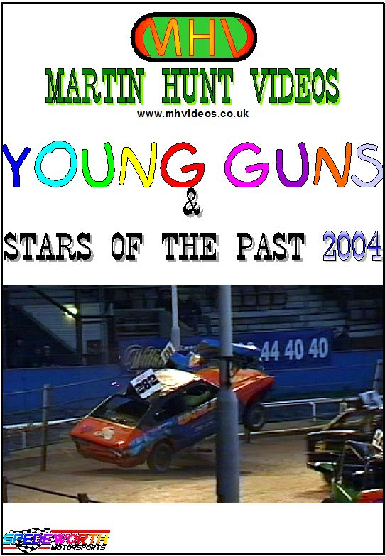 Young Guns & Stars of the Past 2004